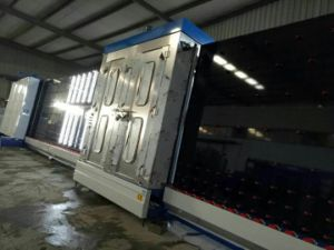 Automatic Double Glazing Glass Machine- Double Glazing Glass Machine pictures & photos