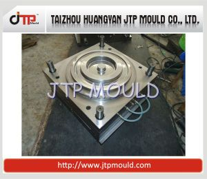 Lid Mould of 65L Plastic Pail Plastic Bucket Mould pictures & photos