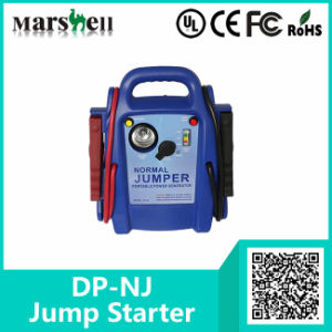 China Experienced Factory CE 12V Portable Car Jump Starters pictures & photos