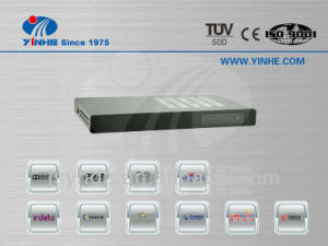 Portable DVB-C HD (YH-MX)