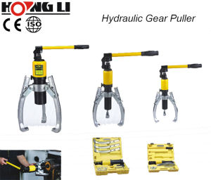 Integrated Hydraulic Gear Puller /Manual Hydraulic Puller pictures & photos
