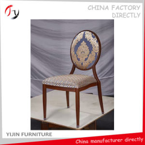 Classical Strong Cheap Price Apartment Fabric Chairs (FC-14) pictures & photos