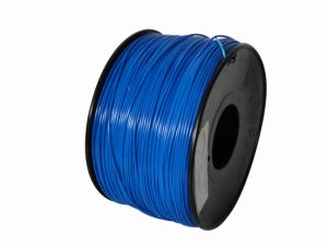 Nylon 1.75mm Blue 3D Printing Filament pictures & photos