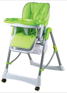Baby High Chair with En14988