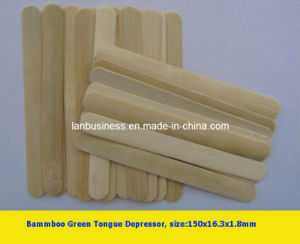 Food Grade Disposable Wooden Ice Cream Sticks pictures & photos