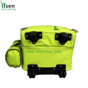 Trolley Cooler Bag, Larger Picnic Bag (YSCLB00-112) pictures & photos