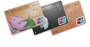 Credit Card/Smart Card/ Contact Card