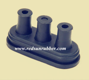 Customzied Size Acid Resistant EPDM Rubber Part