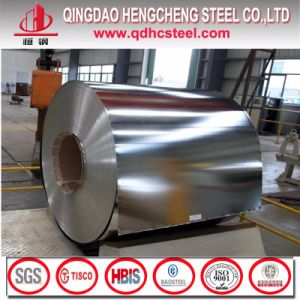 Low Price Sgch Z80 Galvanized Steel Coil pictures & photos
