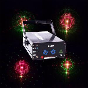 Mini Projector Laser Rg / 500MW Laser Light for Disco DJ