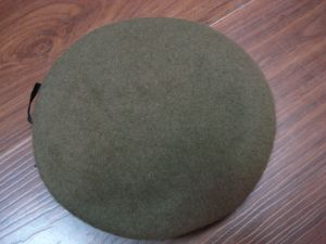 High Quality Army and Military Wool Beret pictures & photos