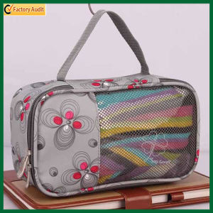Promotional Cosmetic Bags Makeup Bag Toiletry Bag (TP-COB023) pictures & photos