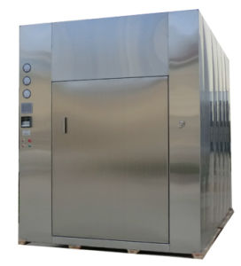 Dry Heat Sterilizer (DMH-3) pictures & photos