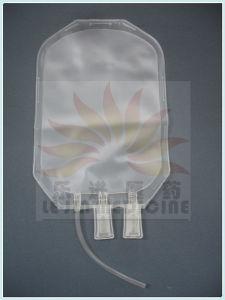 Medical Disposable Blood Bag PVC Blood Bag (LJ-PP-18)