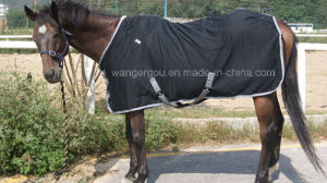 100% Cotton, Cotton Sheet, Horse Rug (RG-N11) pictures & photos