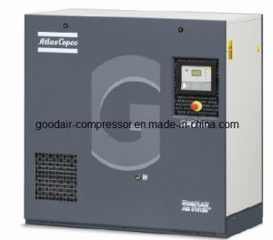 Atlas Copco Ga55 Oil-Injected Screw Air Compressor pictures & photos