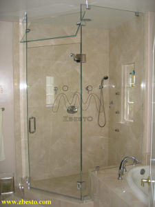 36inch, 60inch Shower Cabin Building Reinforced Safety Glass Door Manufacturer