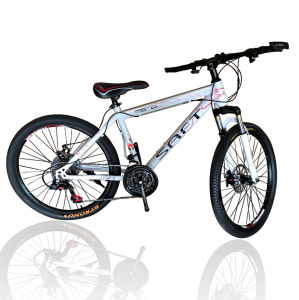 21 Speed Carbon Steel Adult Mountain Bike (MTB-017) pictures & photos