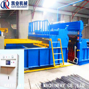 Automatic Reinforcing Construction Wire Mesh Welding Machine pictures & photos