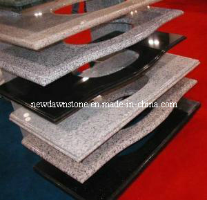 CE, SGS Granite & Marble Countertop for Kitchen, Bathroom, Bar