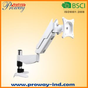 LCD Monitor Arm Hydraulic System Mount pictures & photos