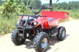 New Adult Mini Farm ATV 150cc/200cc with Trailer pictures & photos