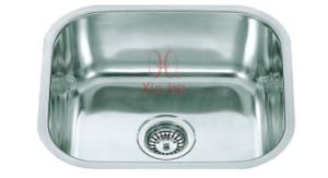 Stainless Steel Kitchen Sink. Stainless Steel Sink (A12) pictures & photos