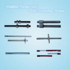 Adjustable Formwork Thread Rod & Studs (WST171---WST176)