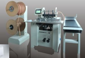 Semi-Automatic Wire Binding Machine (SPA-520) pictures & photos