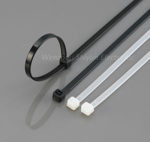 Heavy Duty Self-Locking Nylon Cable Tie 550X7.2mm pictures & photos