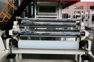High Speed Aluminum Foil Dry Laminating Machine