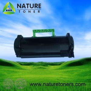 Black Toner Cartridge for Lexmark Mx310, Mx410, Mx510, Mx610 Printers pictures & photos
