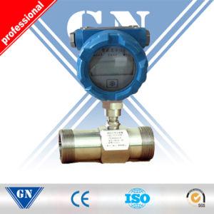 Intelligent Type Turbine Flow Meter (CX-LTFM) pictures & photos