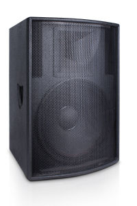 F-15 Martin Audio Wide Frequency Speaker PRO for Project Speaker pictures & photos