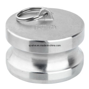 "Stainless Steel 1"" Dust Adapter pictures & photos"