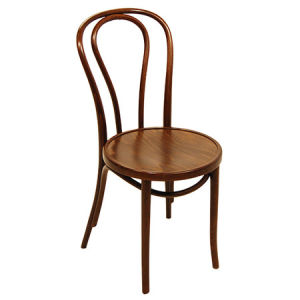 Bon Uno Bentwood Restaurant Chair pictures & photos
