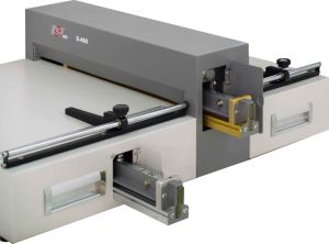Electric Scoring and Perforating Machine pictures & photos