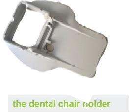 Aluminum Dental Chair Holder
