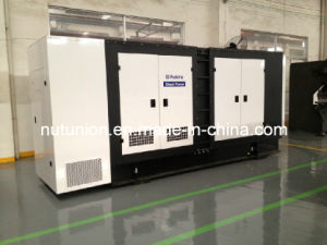 Silent Generator/ Diesel Generator