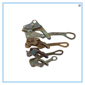 Wire Rope Grip Easy to Use pictures & photos