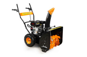 Snowblower/Snow Thrower,6.5HP,with Tyre (JZ-7816)