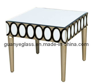 Small Antique Coffee Table (11JS088)