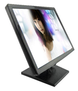 "19"" LCD Touch Screen Monitor pictures & photos"