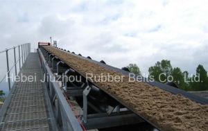 Multi-Ply Nylon Core Rubber Conveyor Belt pictures & photos