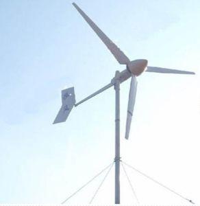 2kw Horizontal Wind Turbine Generator pictures & photos