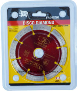 Diamond Cutting Disco pictures & photos