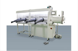 Universal Glove Box for Both R & D and Small-Scale Production pictures & photos