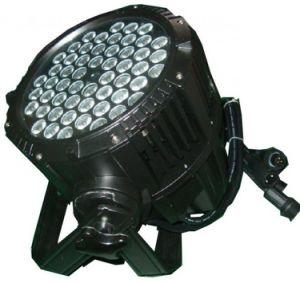 54x3w High Power LED PAR Light (RG-P54RGBA) pictures & photos