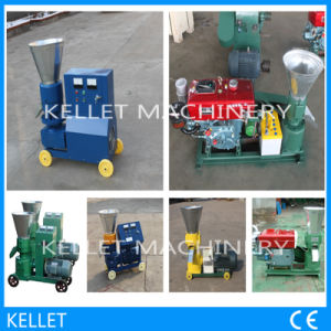 High Quality Small Poultry Feed Mill