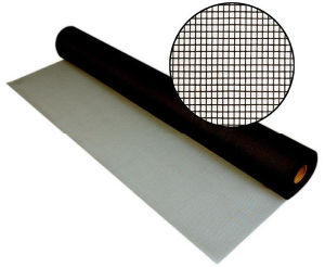 a Variety of Color Fiberglass Window Screen/ Netting pictures & photos